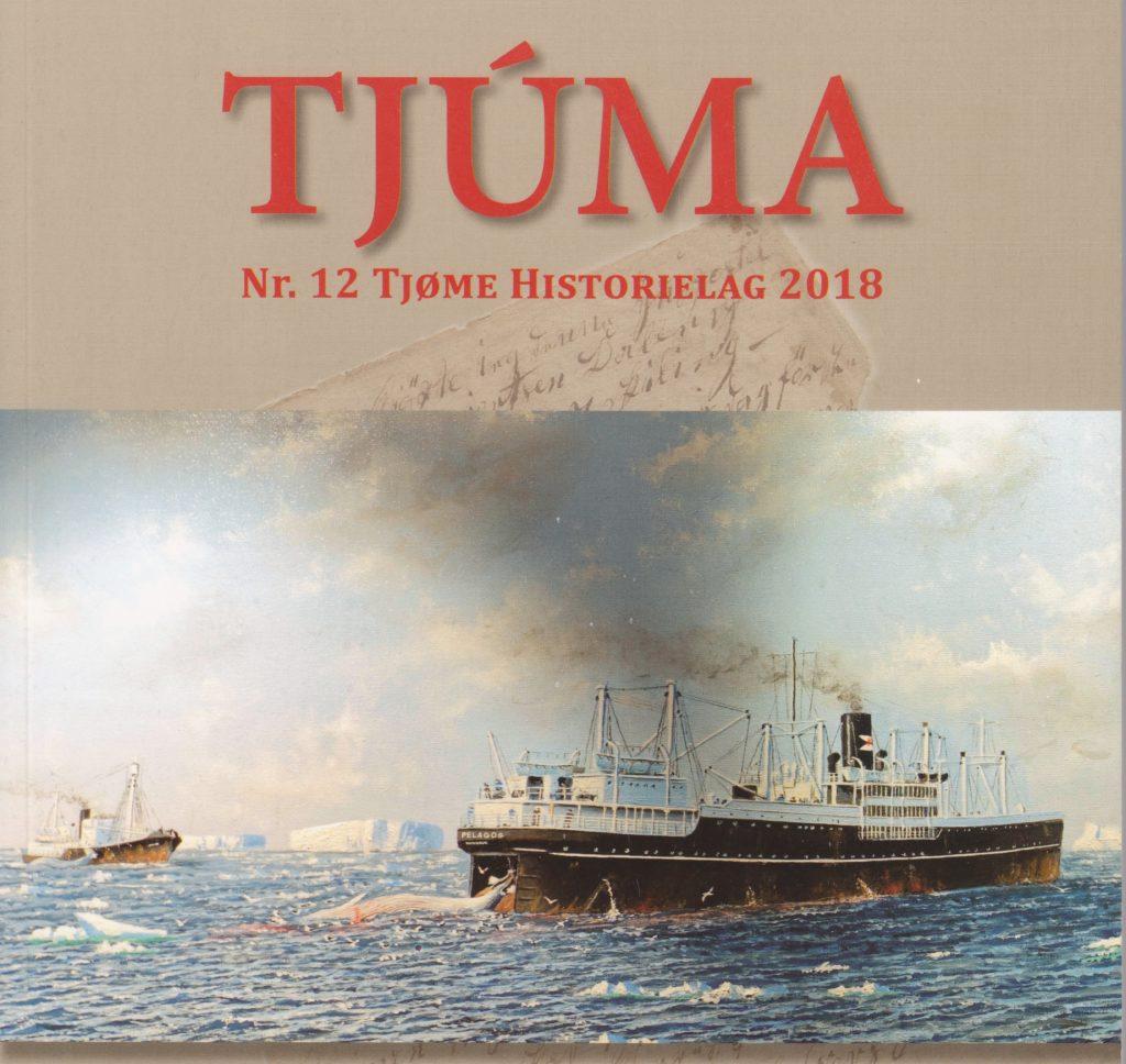 Årboken «Tjuma»